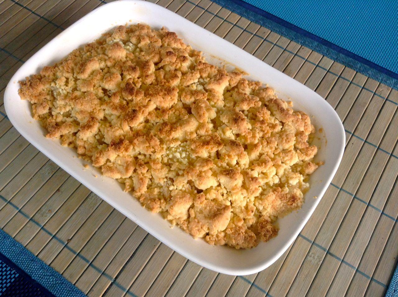 Glutenfreie rezepte nachtisch